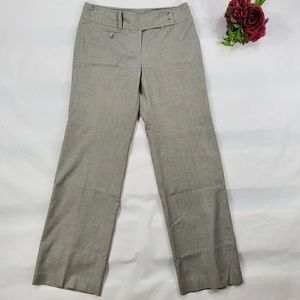 Ann Taylor Signature Fit Career Style Dress Pants